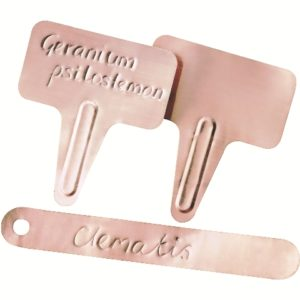 Copper Tags