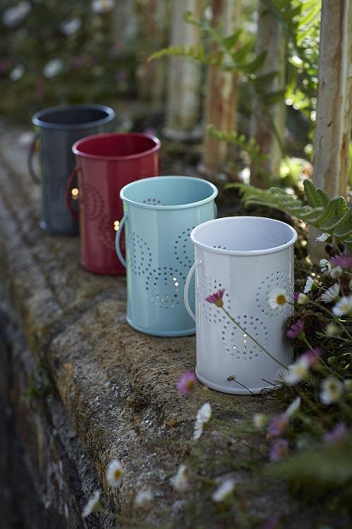 Sophie Conran Tea Light Holders