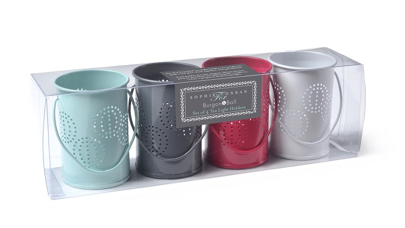 Sophie Conran Tea Light Holders