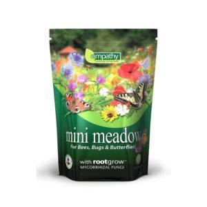Mini Meadow Easy Sow Wild Flower Seed