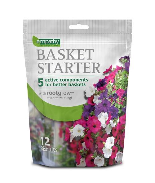 Basket Starter